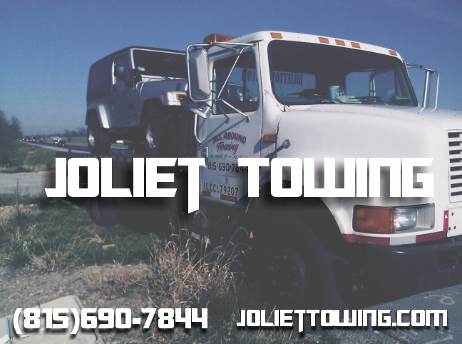 Chicago Junk Car Towing Service